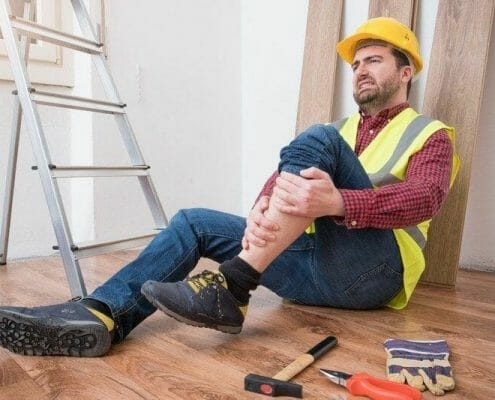 workers compensation attorney james island