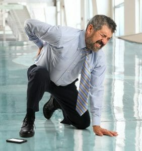 Injured on the job lawyer